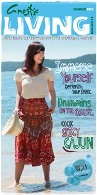 Central Coast Tourist Magazine